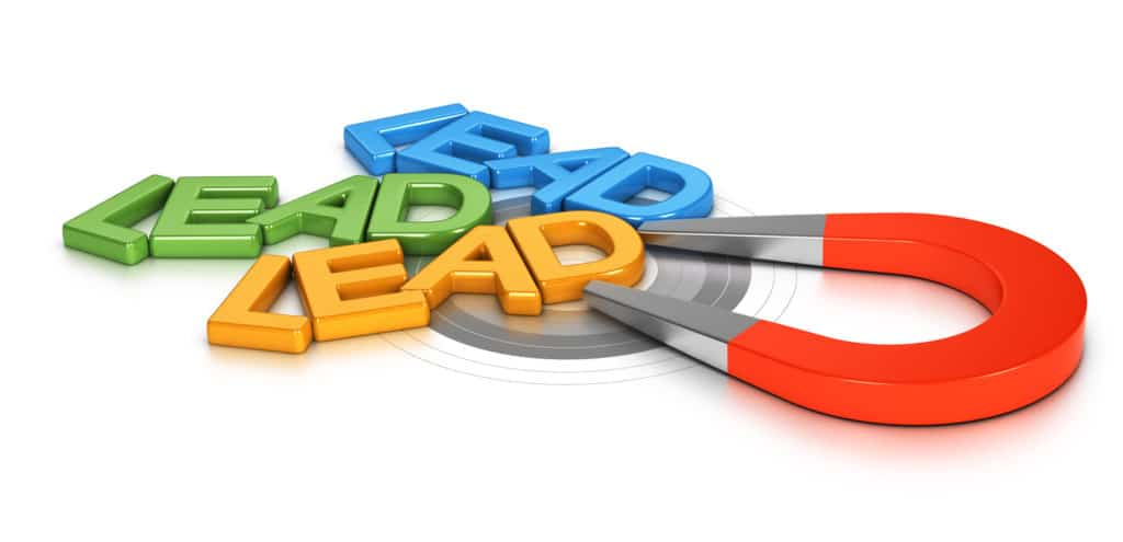 Lead Generation for real estate