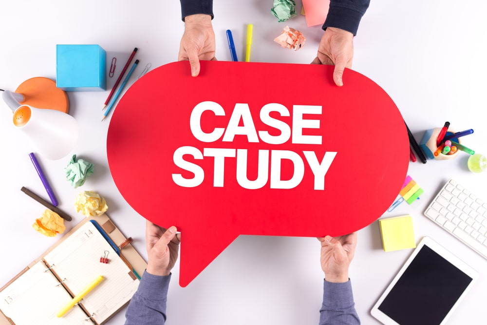 How to write a practical case study for your real estate brand
