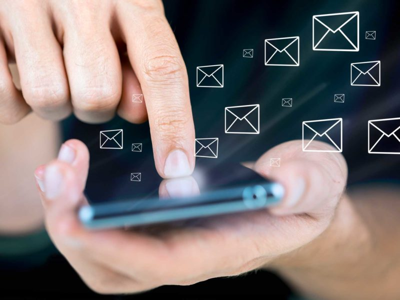 Using SMS with your real estate lists for greater results